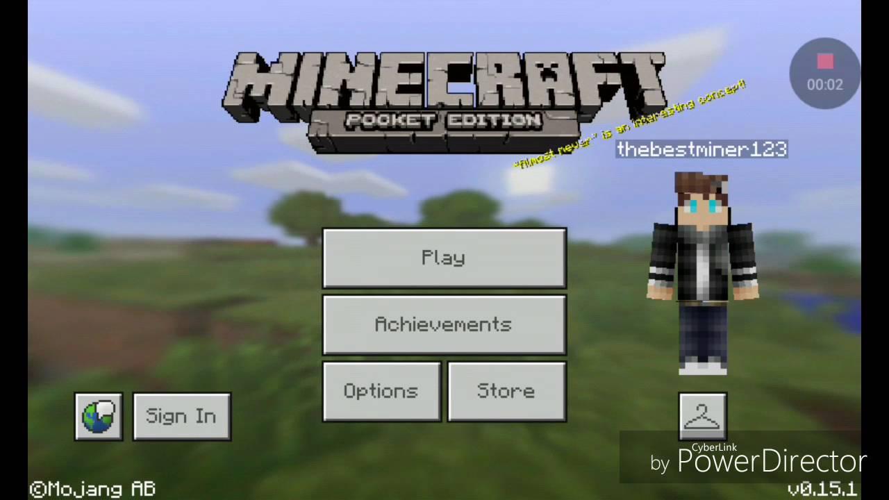 Minecraft 1 15 1 Download In Description Youtube