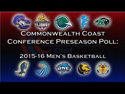 2015-16 CCC Men
