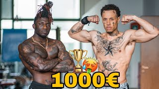 1000 EURO se VINCI   Mambolosco vs Showtime Gp (parte 1)