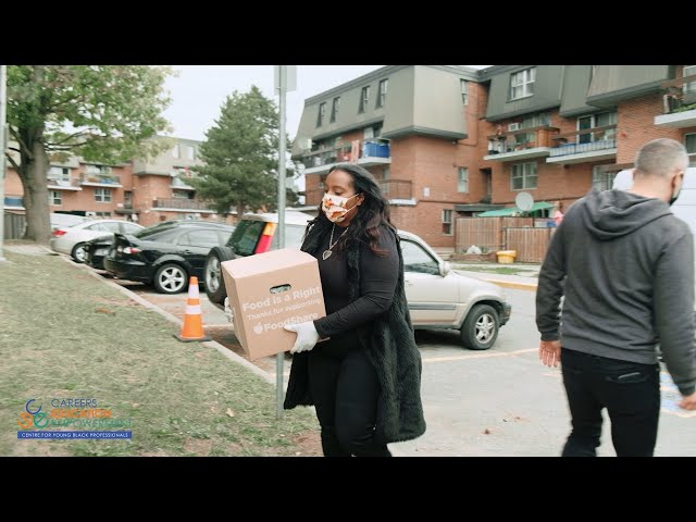 CEE Cares - Unity Thanksgiving Celebration Highlights