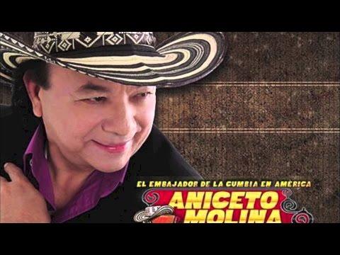 Aniseto Molina El Diario De Un Borracho 12 Minutos Solo Cumbias MIX lee dj