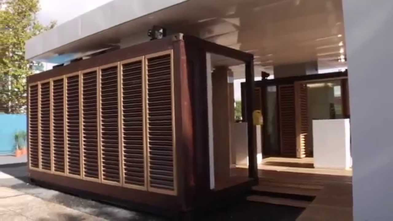 ▷ build shipping container home ▷ german solar container house