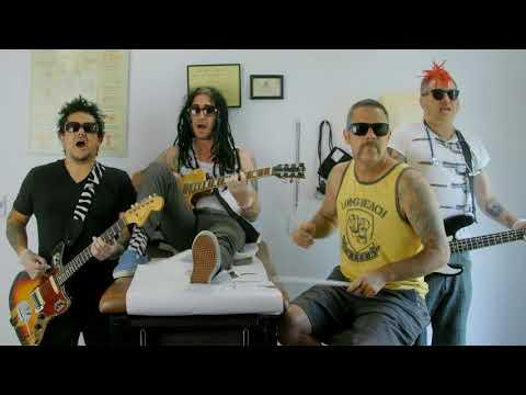 NOFX - Lori Meyers feat. Kim Shattuck of The Muffs