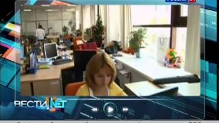 Вести.net. Mail.ru создал почту для