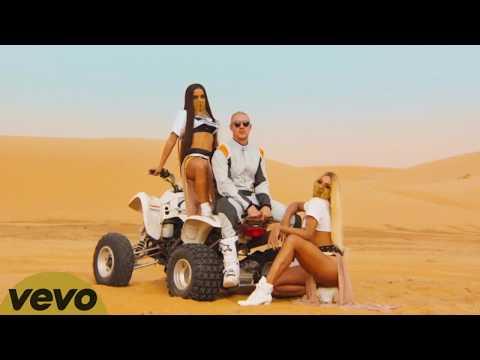 Major Lazer - Sua Cara vs Boom Boom - RedOne, Daddy Yankee, REMIX -OFICIAL