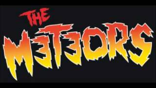 The Meteors  Lie Down