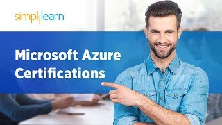 Azure Certifications - What