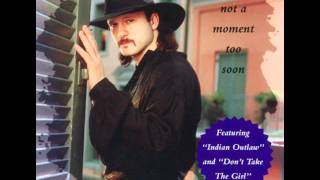 Tim McGraw ---- Not A Moment Too Soon
