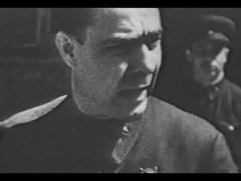 Фильм, который открывает все тайны Второй Мировой Войны. На Восток.