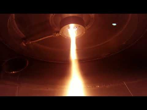 Tilt and Pour Arc/Plasma Melting Inert Gas Atomization