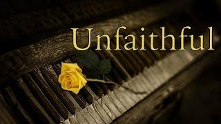 Fabrizio Spaggiari: Rihanna - Unfaithful - R&B Piano Solo Cover - Milan - Magnifico Room