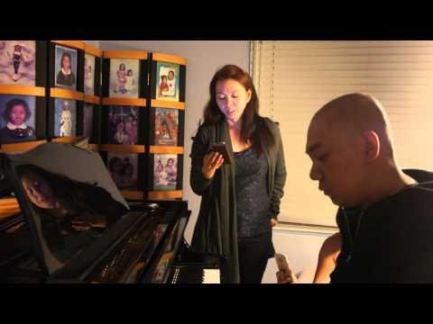 Forever -Martin Nievera and Regine Velasquez
