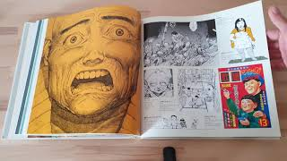 KABA • Otomo Katsuhiro Artwork 1971 - 1989