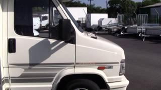 Fiat Ducato Hymer Coachbuilt Campervan