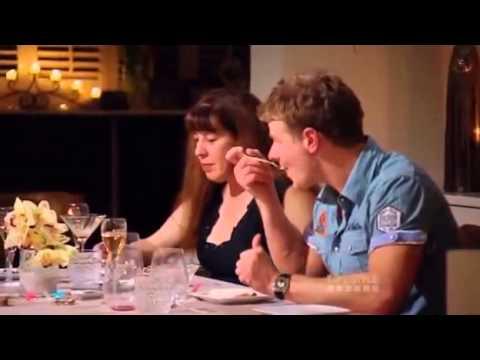 Come Dine With Me AU S03 E07