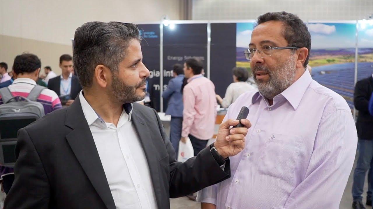 Os primeiros passos do mercado de energia solar no Brasil com Paulo Morais, ABGD