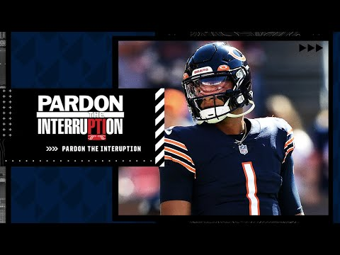 Why are rookie QB's struggling?  PTI