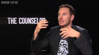 Michael Fassbender on 'The Counsellor' - Film 2013: Episode 10 Preview - BBC One