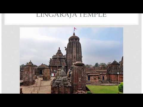 Temples in Bhubaneswar | Temple City Of India