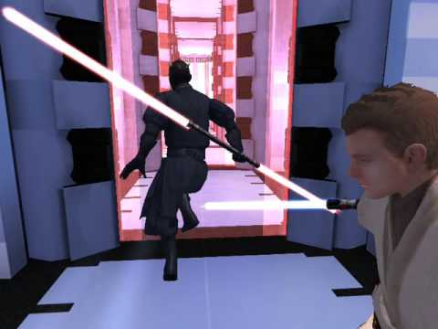 The Mole, Part 1 - Star Wars Scene Maker