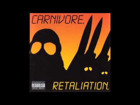2. Angry Neurotic Catholics - Carnivore