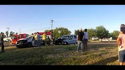 car accident in Harlingen Texas