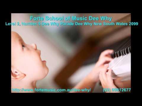 Music School Sydney