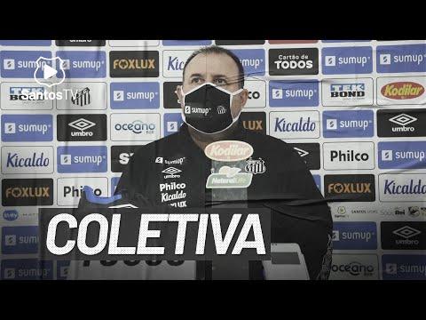 MARCELO FERNANDES | COLETIVA (01/05/21)