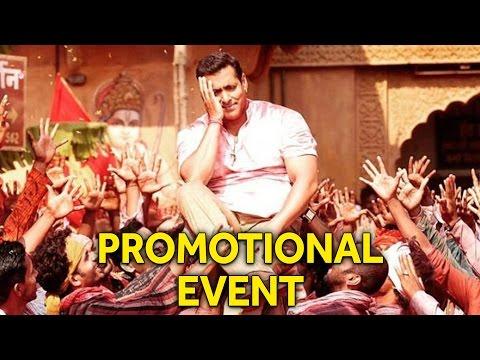 Bajrangi Bhaijaan 2015 Promotional Event | Salman Khan, Kareena Kapoor Khan