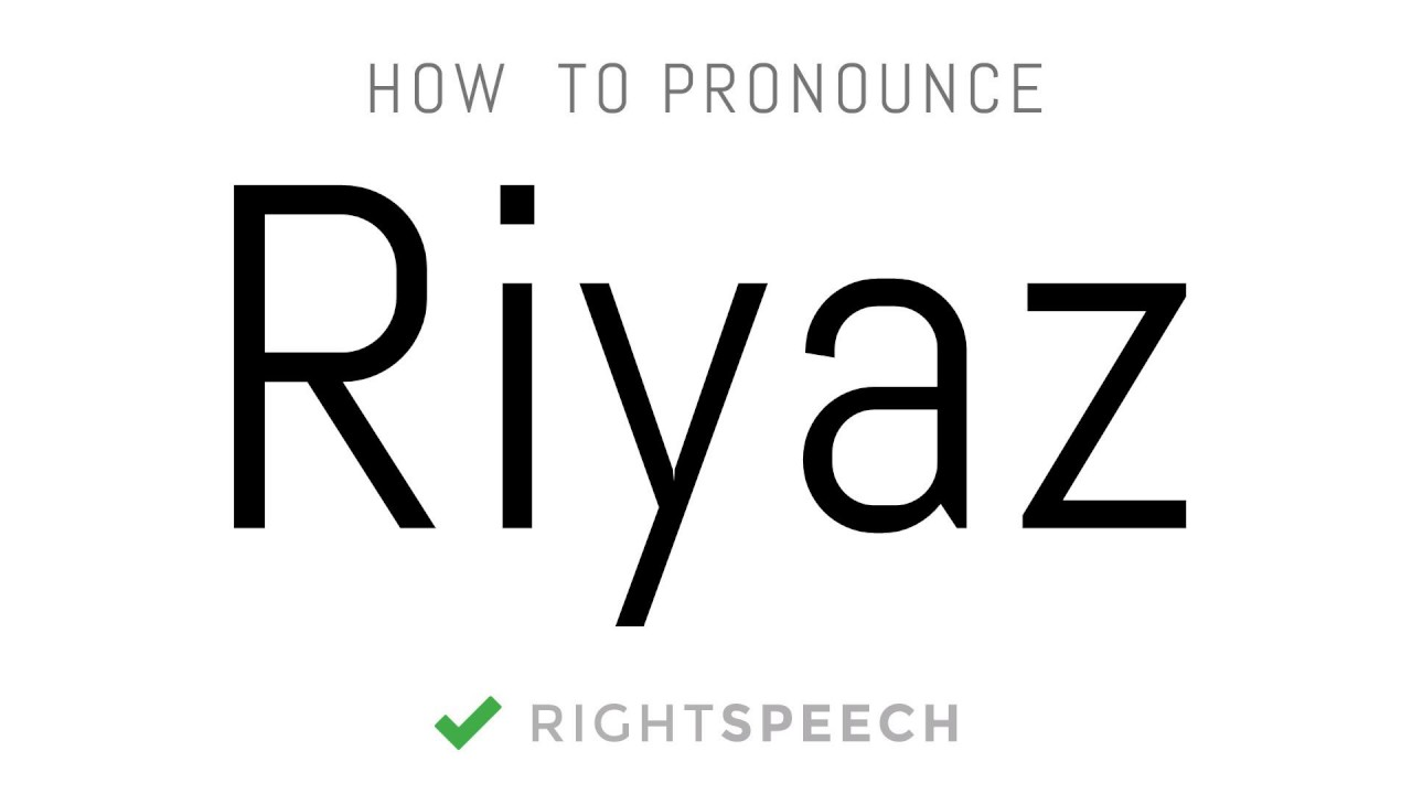 riyaz khan name