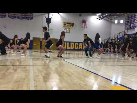 2016 BUHS Seniors' Dance