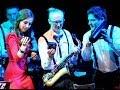 "Jazz Dance Orchestra ""Relax"" Live in Durov"