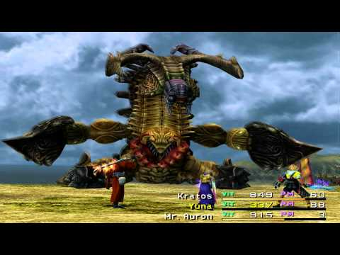 Final Fantasy X - 07 - FULL HD 1080p     Guia Español Walkthrough