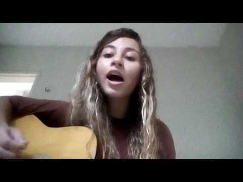 Te pegar - Iza (Cover Vitoria Mariana)