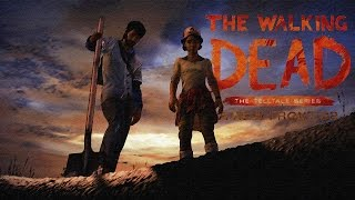 The Walking Dead Season 3 - Full Episode 2: Ties That Binds: Part Two Walkthrough HD [No Commentary]