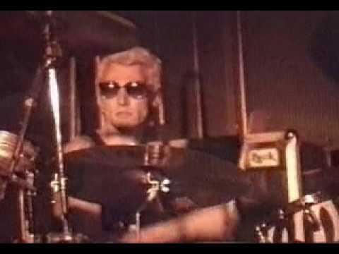 Kraan Live ca. 1988-89