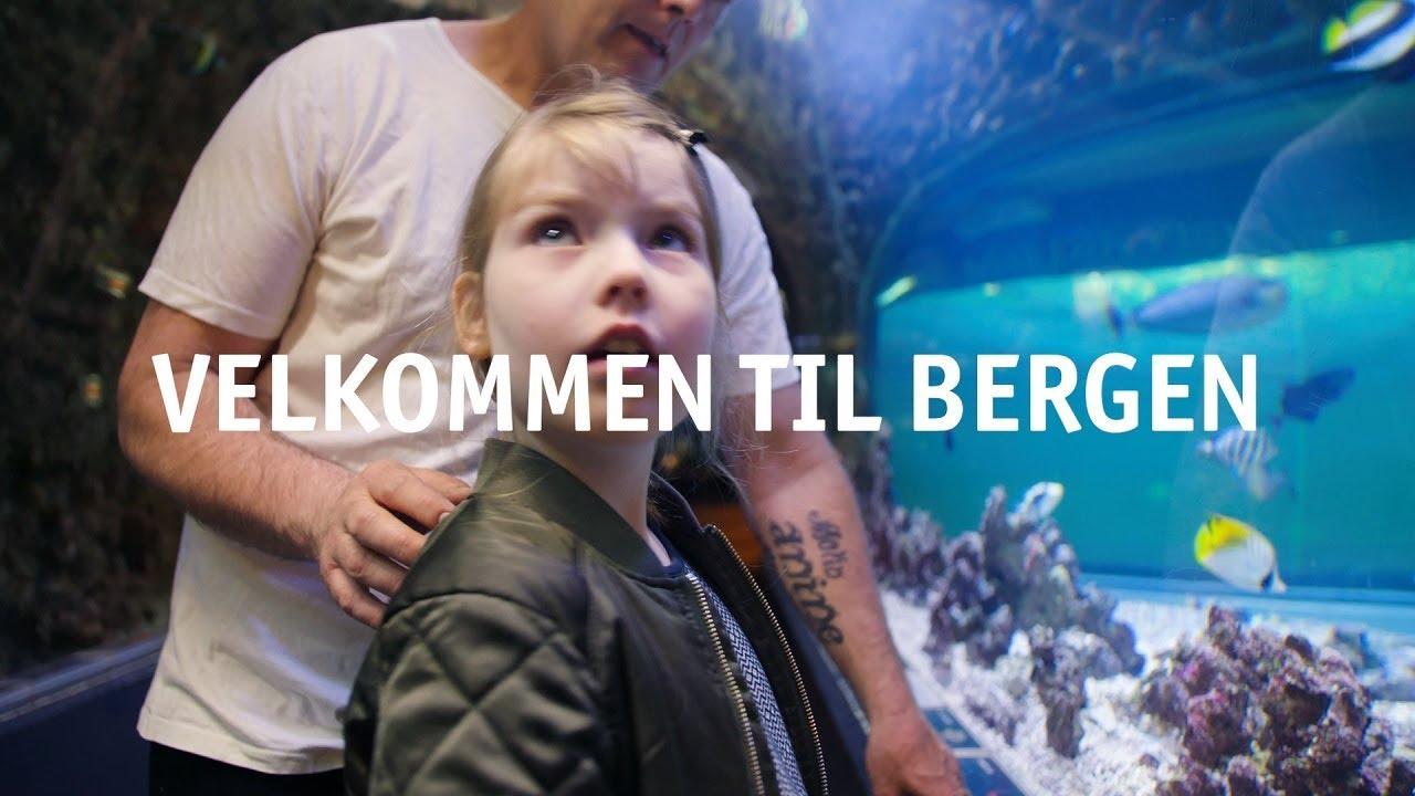 Thumbnail: Ting å gjøre med barn i Bergen