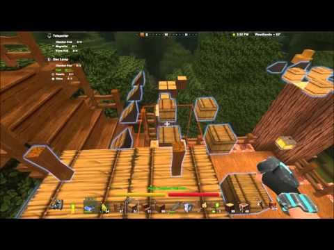 Full download creativerse full guide epic treehouse new for Tree house blueprint maker