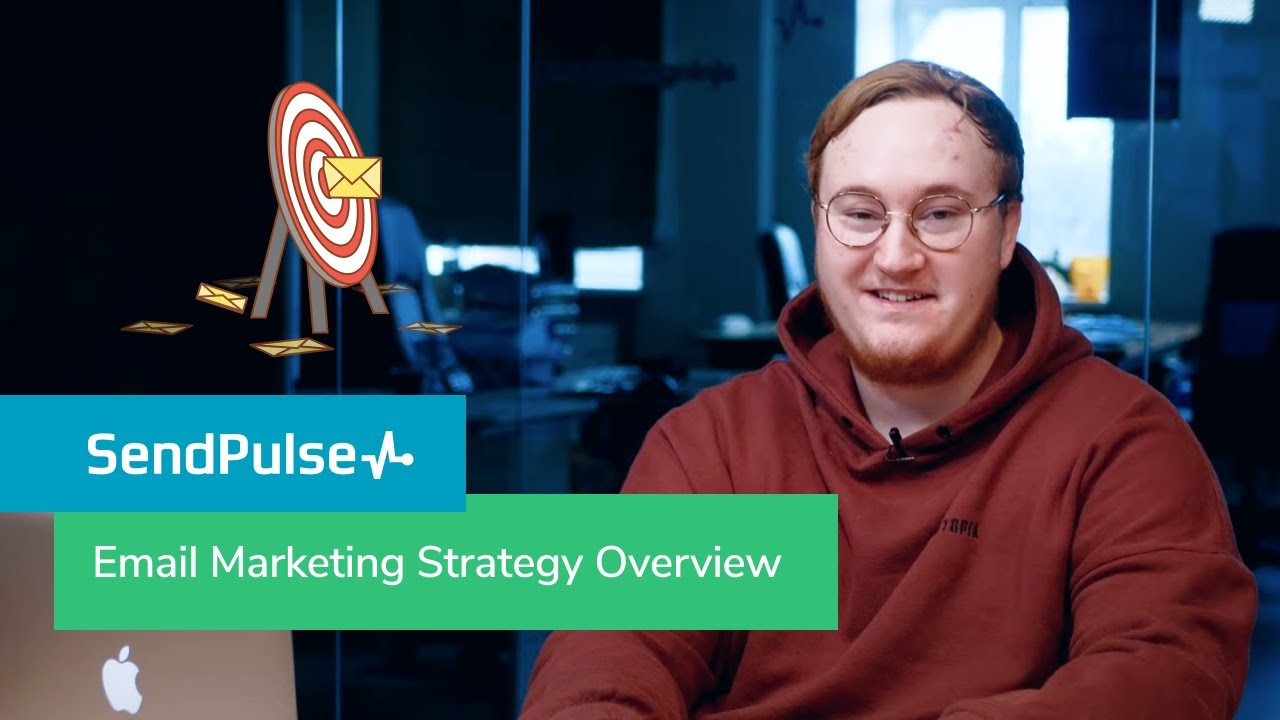 Designing an Email Marketing Strategy