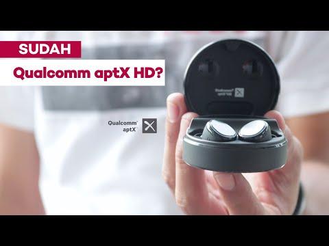 TWS 699 Ribuan Sudah AptX HD? | AIRBOOM PHANTOM