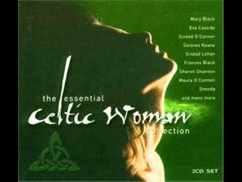 Dolores Keane - The Island - Celtic Woman.wmv