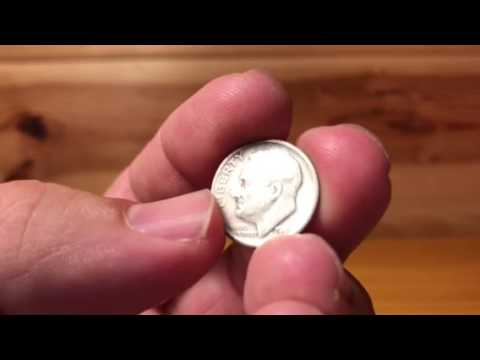 Cleaning Your Coins Kills the Value - A Few Tips to Spot Cleaned Examples