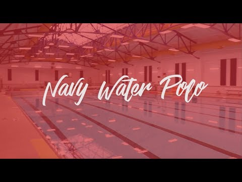 USA Water Polo College Feature: Naval Academy