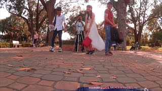 Gia Dinh Park, Ground vehicle FPV