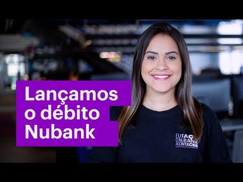 Tudo sobre a função débito e saque Nubank