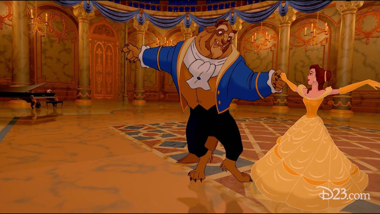 Beauty And The Beast Animators Favorite Scenes
