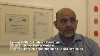Asy Production - Prof. Dr. Mehmet Ali Yerdel