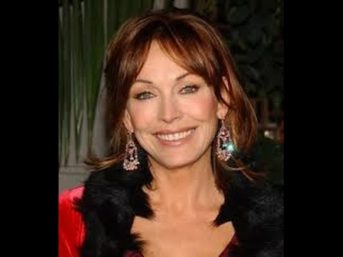 Lesley-Anne Down 60th suprise video!