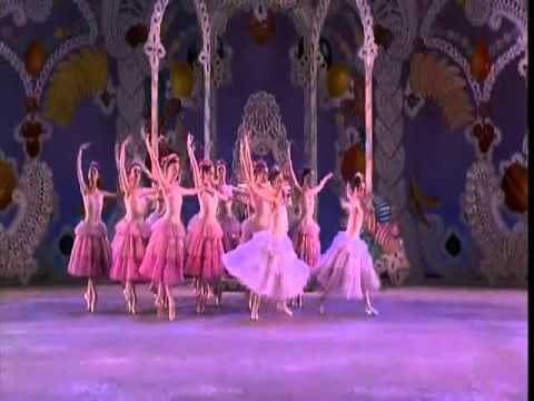 The Nutcracker Waltz of Flowers