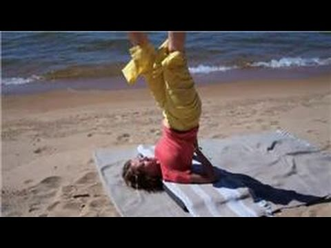 Yoga to Improve Health : Yoga Exercises for Anxiety